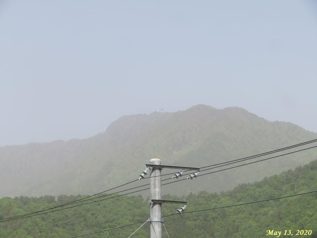 画像1(黄砂)