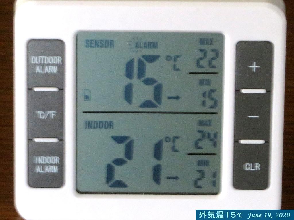画像2(外気温15℃)