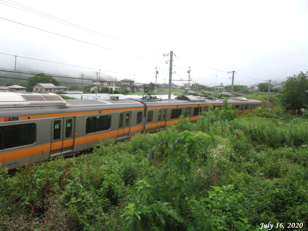 画像2(電車)