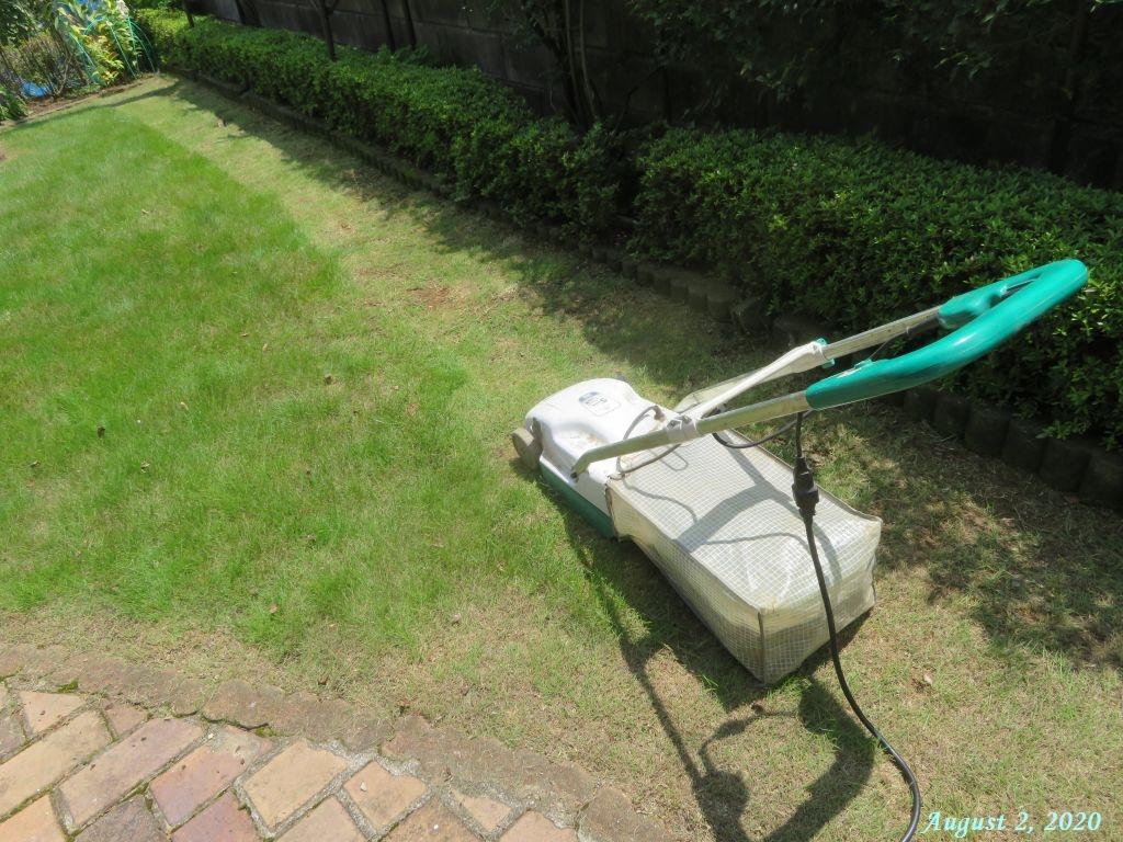 画像9(芝刈り機)