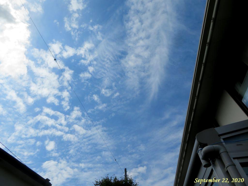 画像3(日中の空)