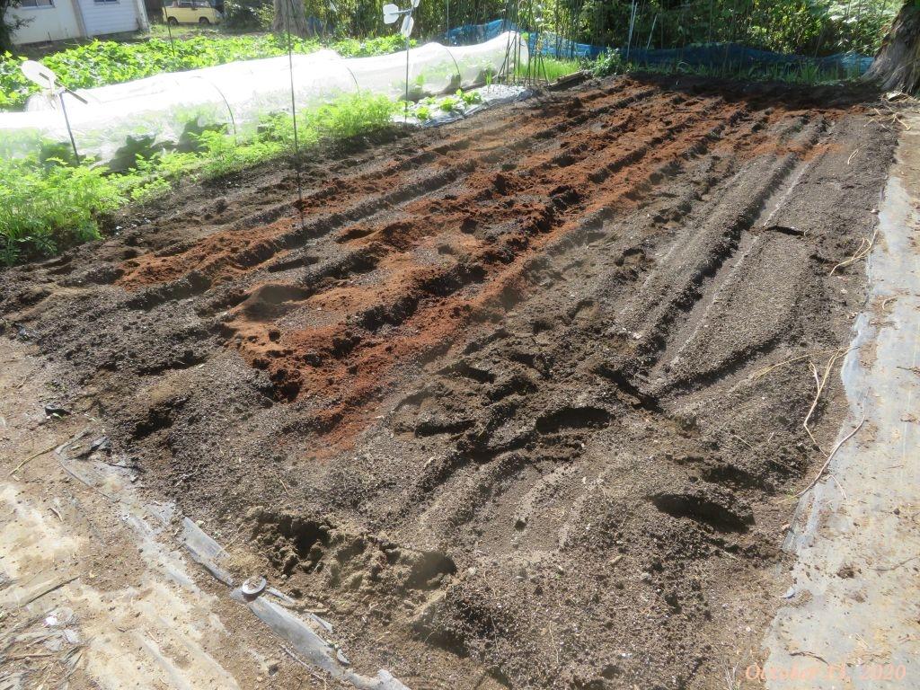 画像4(堆肥入れ)
