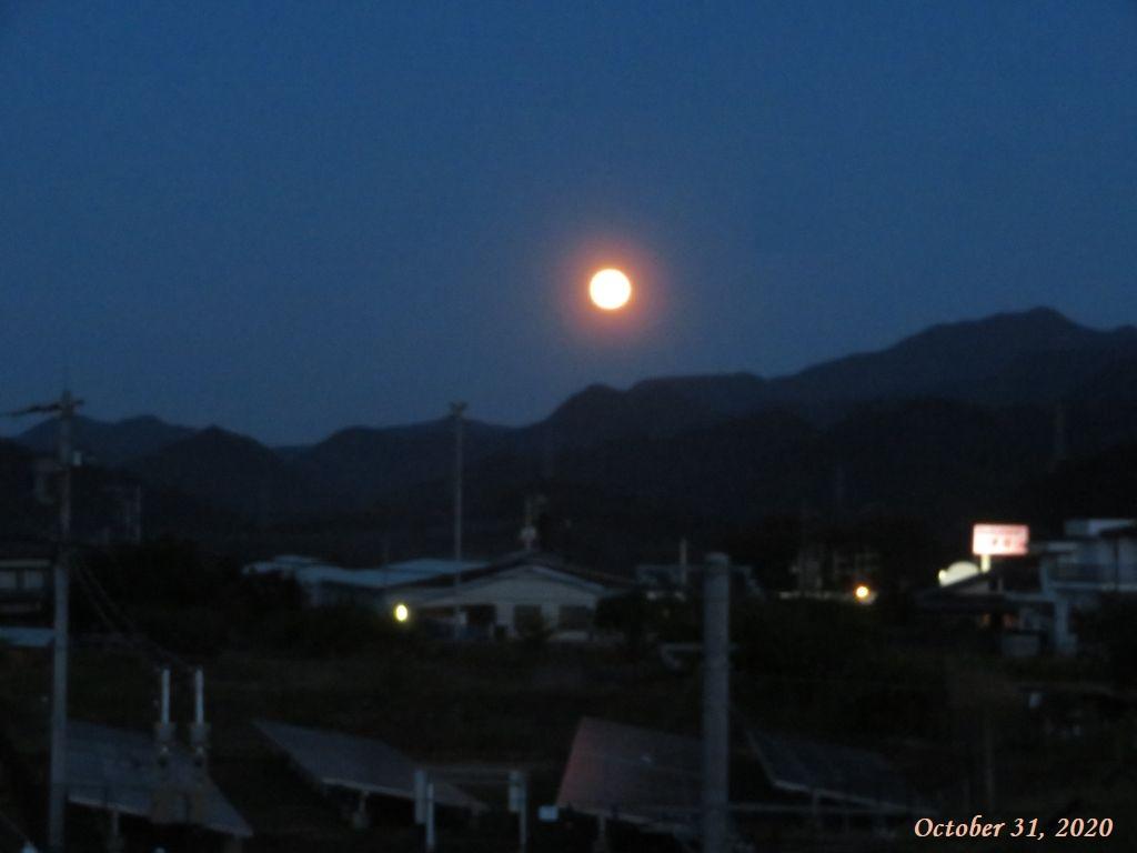画像14(ブルームーン 満月)